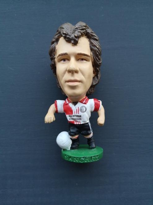 Pablo Sanchez Feyenoord HOL035 Loose