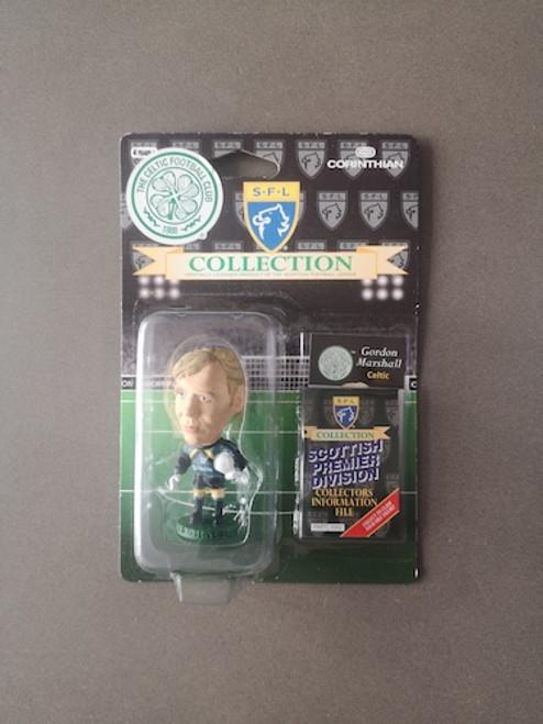 Gordon Marshall Glasgow Celtic SP102 Blister