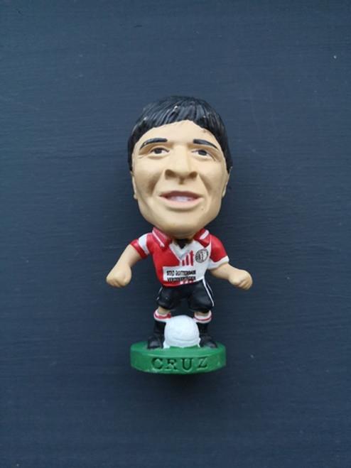 Julio Cruz Feyenoord HOL039 Loose