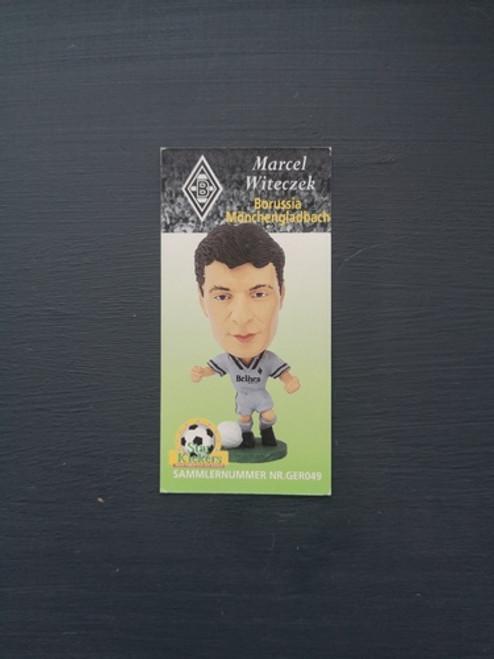 Marcel Witeczek Borussia Monchengladbach GER049 Card