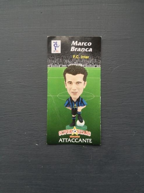 Marco Branca Inter Milan SER084 Card