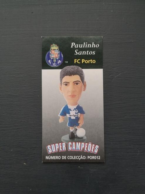 Paulinho Santos FC Porto POR012 Card