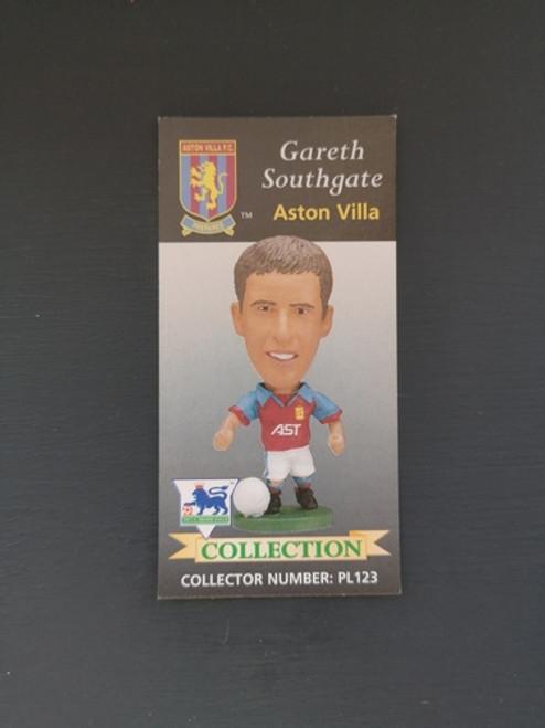 Gareth Southgate Aston Villa PL123 Card