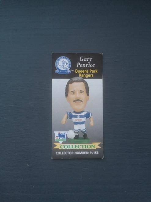 Gary Penrice Queens Park Rangers PL156 Card