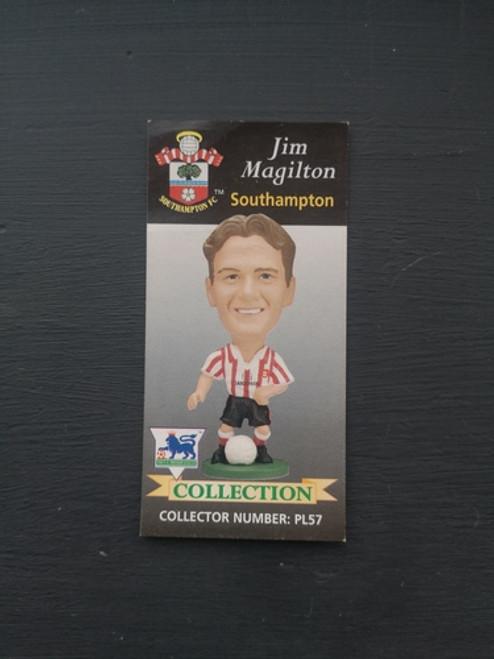 Jim Magilton Southampton PL57 Card