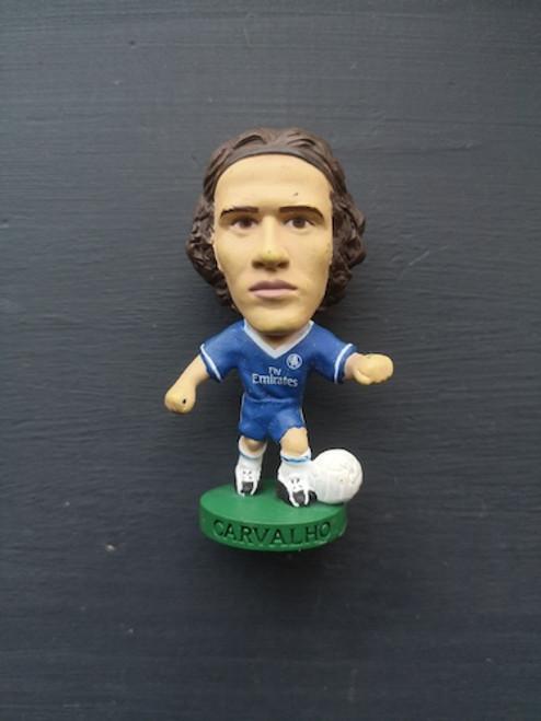 Ricardo Carvalho Chelsea PRO1247 Loose
