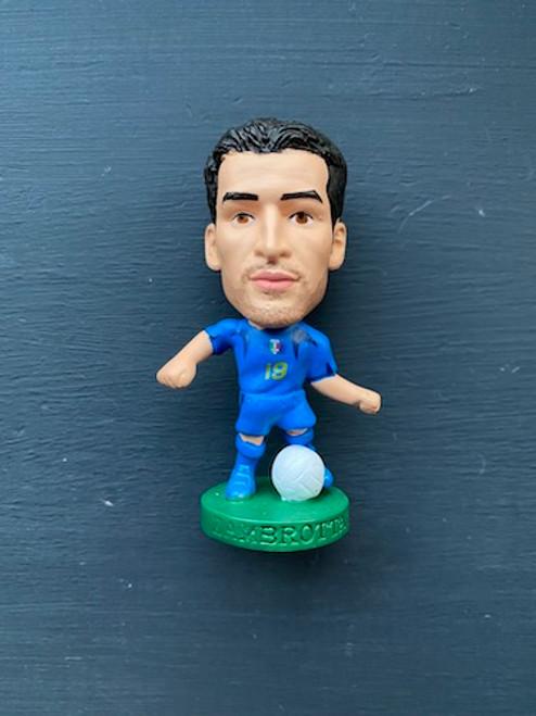 Gianluca Zambrotta Italy PRO1503 Loose