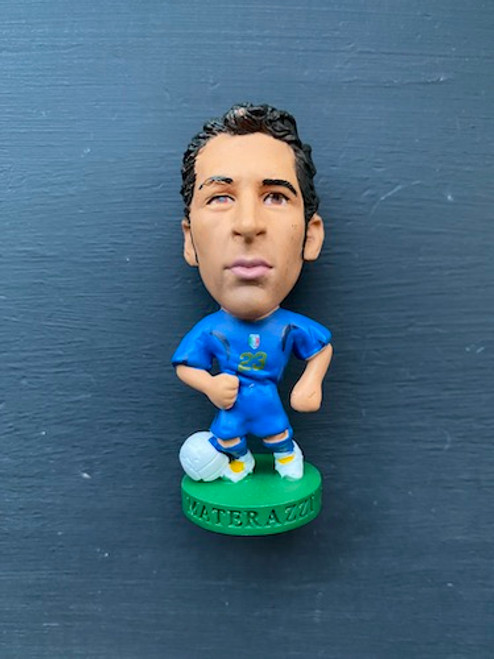 Marco Materazzi Italy PRO1505 Loose