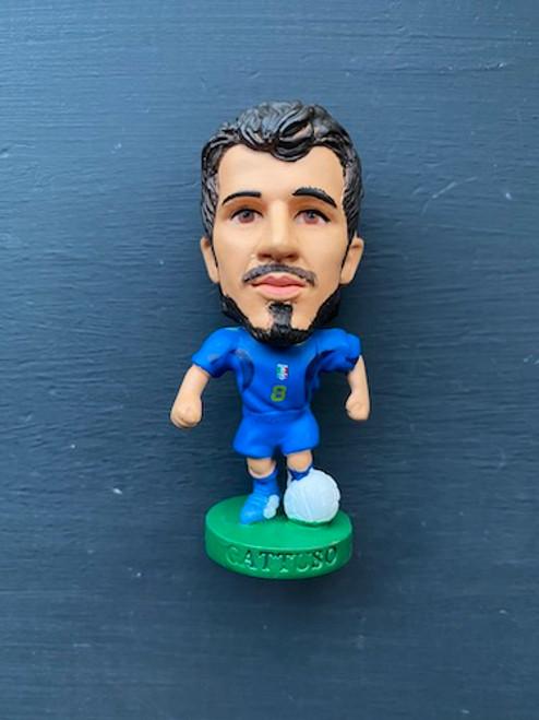 Gennaro Gattuso Italy PRO1509 Loose