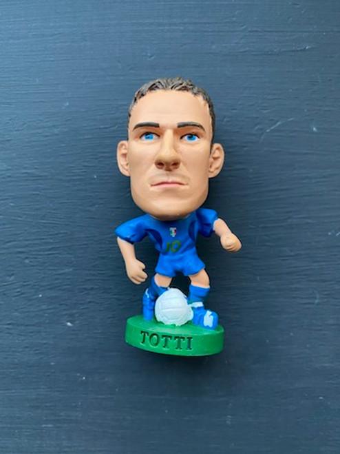 Francesco Totti Italy PRO1511 Loose