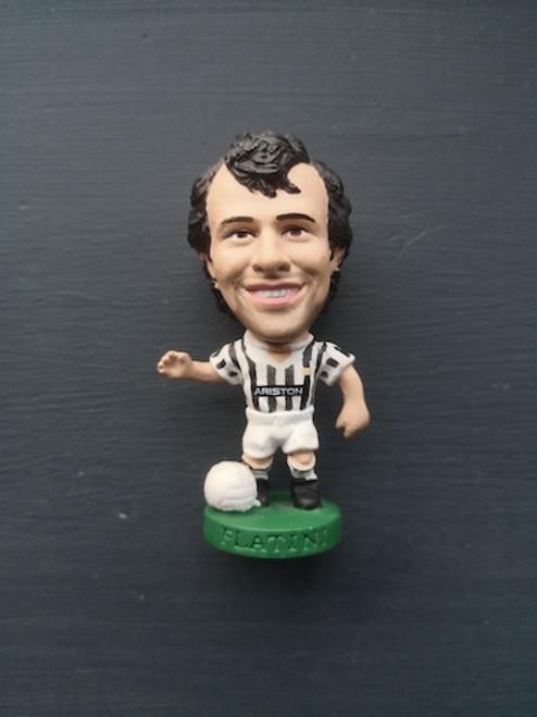Michel Platini Juventus PRO1460 Loose