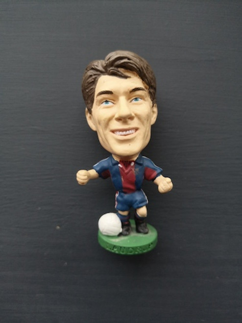 Michael Laudrup Barcelona PRO486 Loose