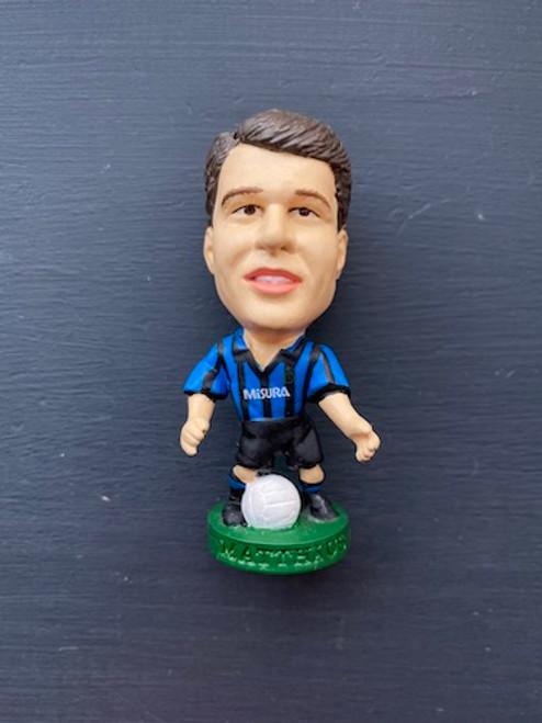 Lothar Matthaus Inter Milan PRO389 Loose