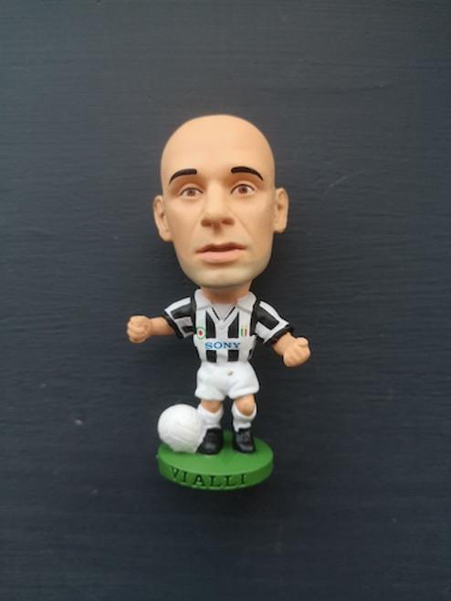 Gianluca Vialli Juventus PRO1733 Loose