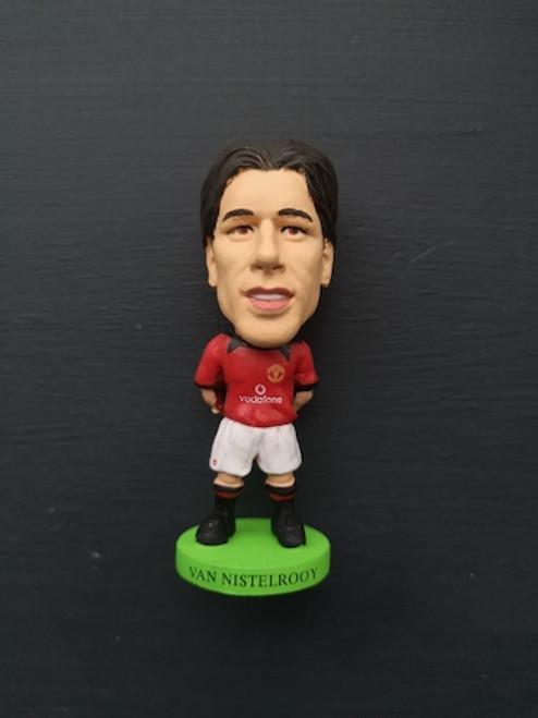 Ruud Van Nistelrooy Manchester United FF134 Loose