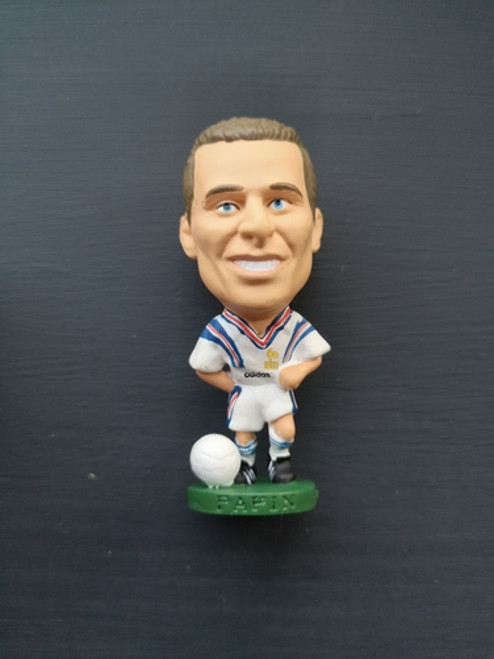 Jean Pierre Papin France FRA026 C Loose