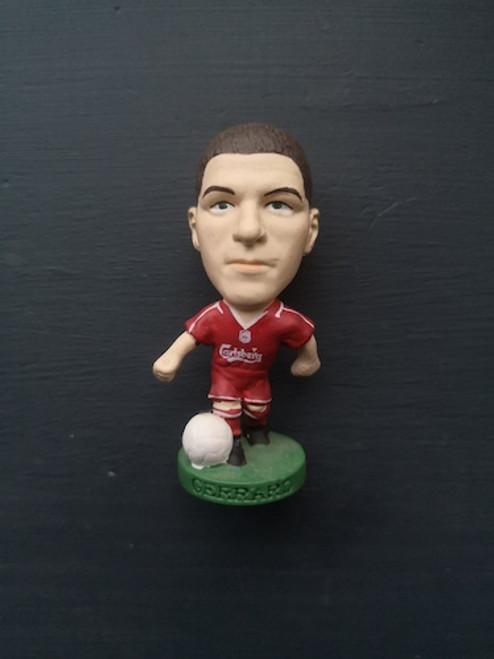Steven Gerrard Liverpool PRO494 Loose
