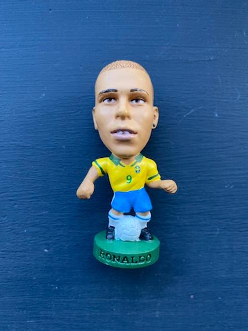 Ronaldo Brazil PRO340 Loose