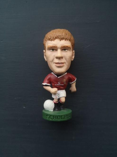 Paul Scholes Manchester United PRO353 Loose