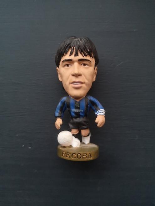 Alvero Recoba Inter Milan CG269 Loose