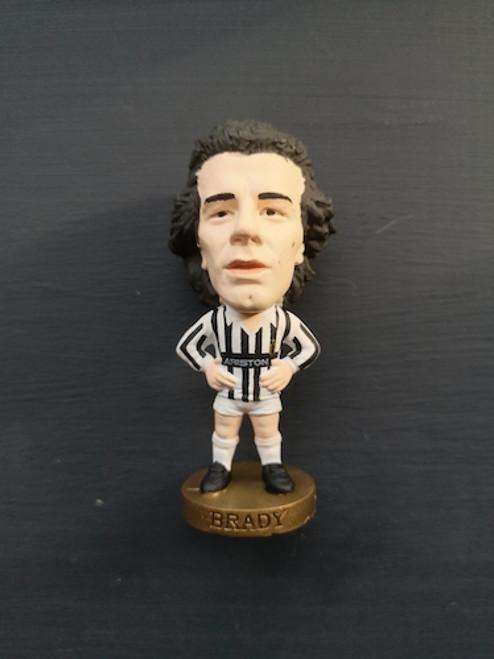 Liam Brady Juventus CG223 Loose