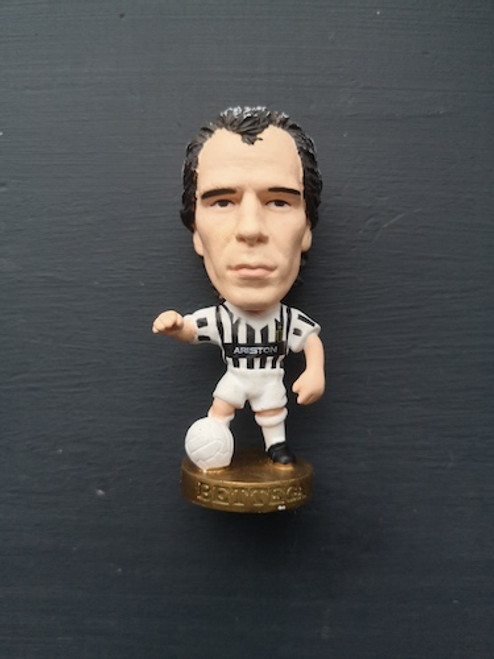 Roberto Bettega Juventus CG227 Loose