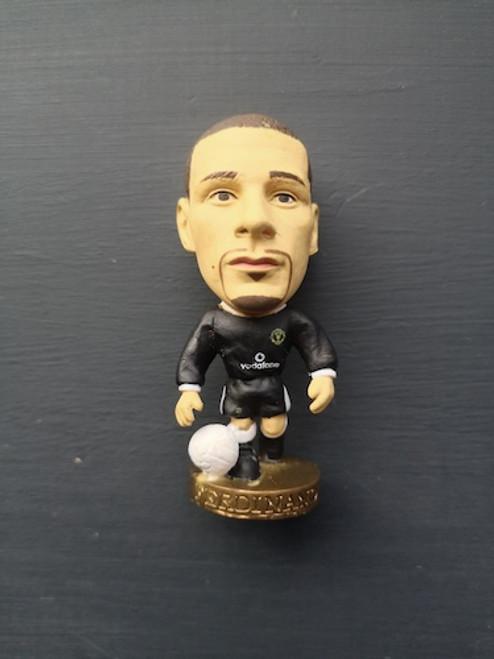 Rio Ferdinand Manchester United CG239 Loose