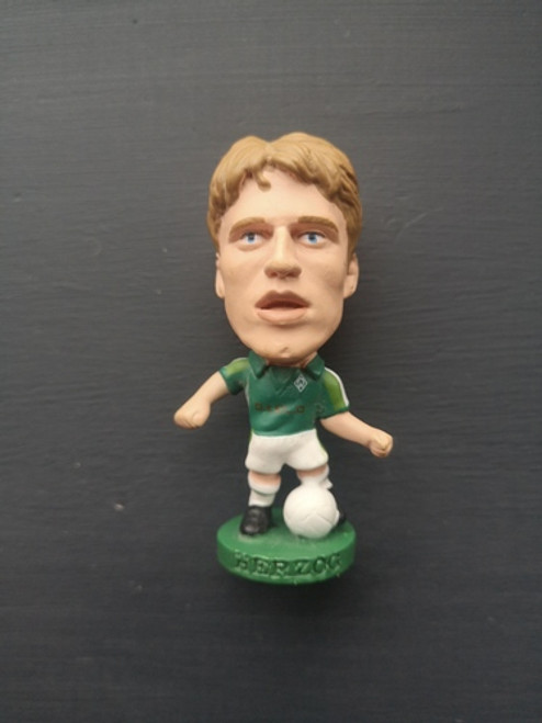 Andreas Herzog Werder Bremen GER039 Loose