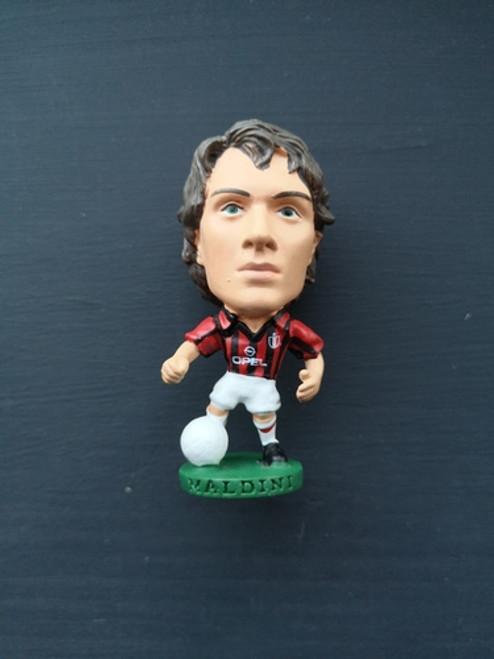Paolo Maldini AC Milan SER007 Loose