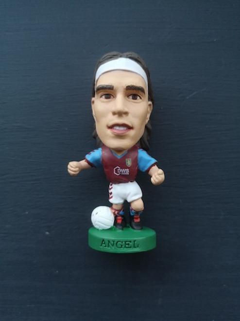 Juan Pablo Angel Aston Villa PR010 Loose