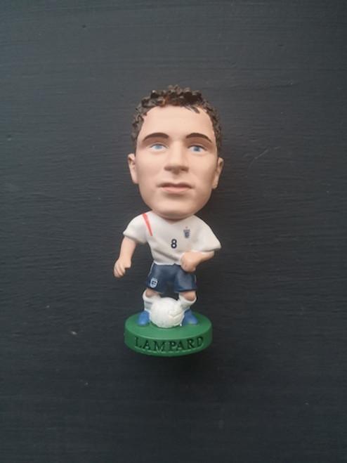 Frank Lampard England PR117 Loose