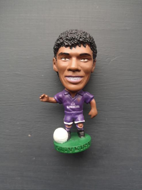 Luis Oliveira Barroso Fiorentina SER027 Loose