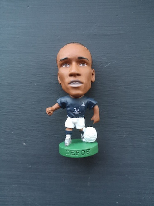 Jermaine Defoe Tottenham Hotspur PR026 Loose