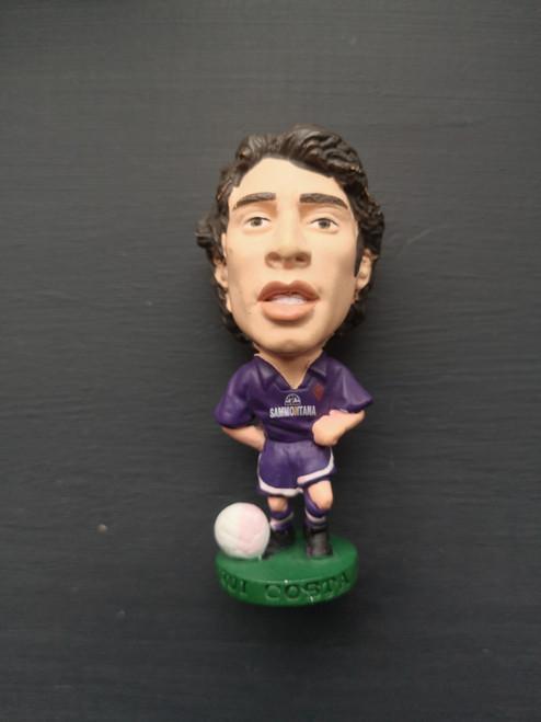 Cesar Rui Costa Fiorentina SER039 Loose