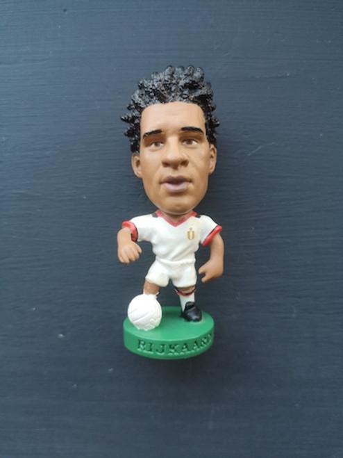Frank Rijkaard AC Milan PRO936 Loose