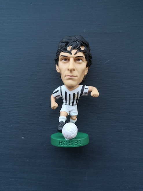 Paolo Rossi Juventus PRO938 Loose