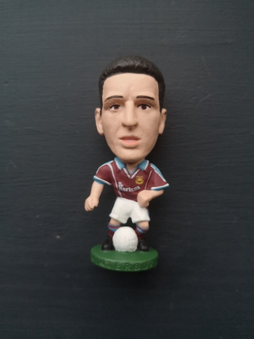 Nigel Winterburn West Ham United PRO433 Loose