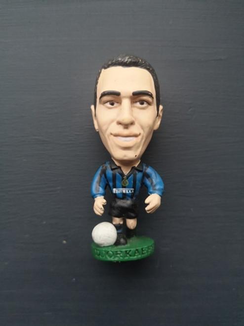 Youri Djorkaeff Inter Milan SER031 Loose
