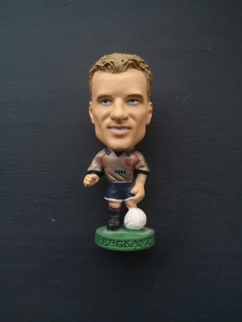 Dennis Bergkamp Arsenal PRO536 Loose