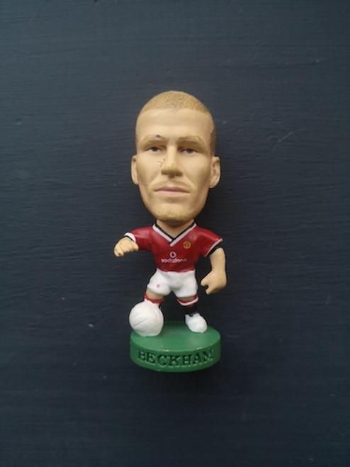 David Beckham Manchester United PRO548 Loose