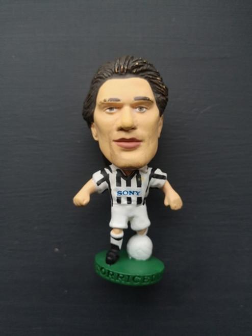 Moreno Torricelli Juventus SER024 Loose