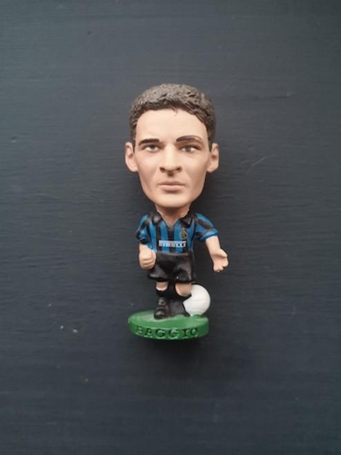 Roberto Baggio Inter Milan PRO013 Loose