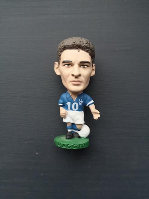 Roberto Baggio Italy PRO045 Loose
