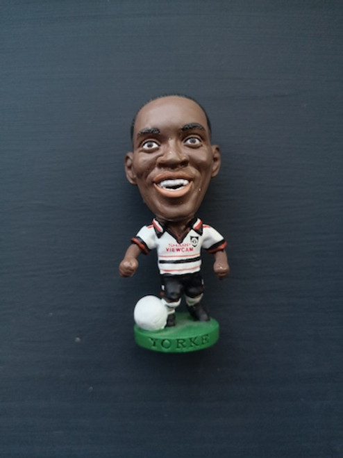 Dwight Yorke Manchester United PRO001 Loose