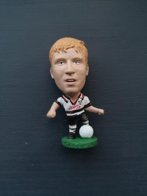 Paul Scholes Manchester United PRO036 Loose