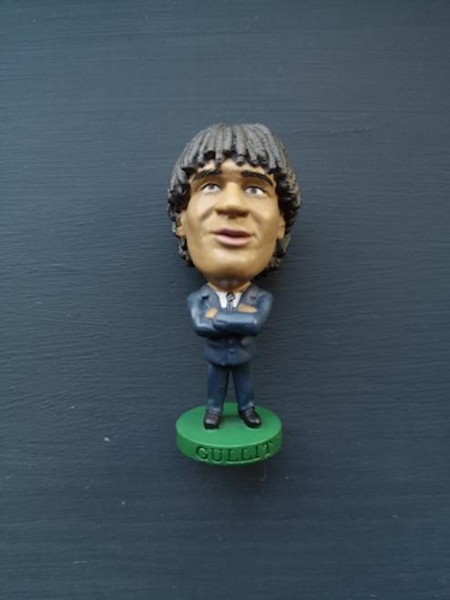 Ruud Gullit Newcastle United PRO008 Loose