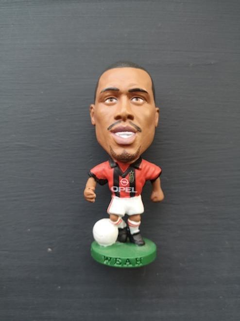George Weah AC Milan PRO058 Loose