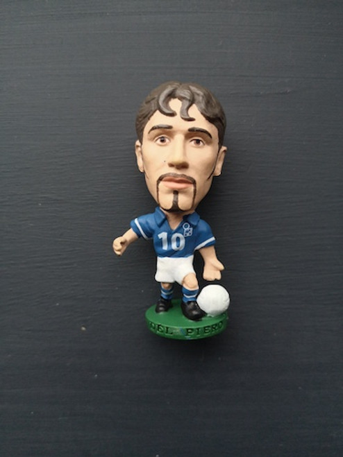 Alessandro Del Piero Italy PRO028 Loose