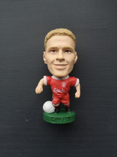 Michael Owen Liverpool PRO052 Loose