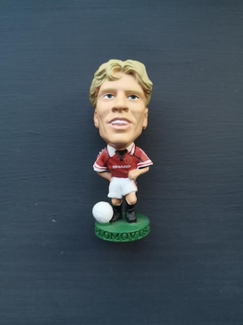 Jesper Blomqvist Manchester United PRO031 Loose